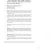Engineering manufacturing control systems using PROSA and delegate MAS