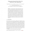 Engineering Semantic-Based Interactive Multi-device Web Applications