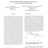 Enhanced EDF Scheduling Algorithms for Orchestrating Network-Wide Active Measurements
