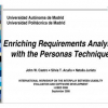 Enriching Requirements Analysis with the Personas Technique