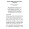 Ensemble Classification for Constraint Solver Configuration