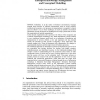 Enterprise Knowledge Management and Conceptual Modelling