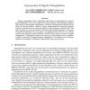 Enumeration of Regular Triangulations