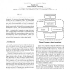 Environment Recognition Based on Human Actions Using Probability Networks