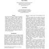 Epistemic Categorization for Analysis of Customer Complaints