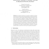 Equilibrium Analysis of Dynamic Bidding in Sponsored Search Auctions