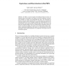 Equivalence and Discretisation in Bio-PEPA
