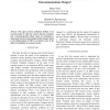 ERP Systems: Facilitating or Confounding Factors in Corporate Telecommunications Mergers