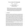 Error-Correcting Codes in Steganography