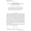 Error indicators for the mortar finite element discretization of the Laplace equation