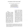 Error-Robustness of Polar Contour-Coding
