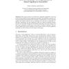 ESO: Evolutionary Self-organization in Smart-Appliances Ensembles