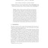 Essential AOP: The A Calculus