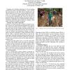 Establishing relationships for designing rural information systems