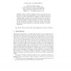 Estimating Translation/Deformation Motion through Phase Correlation