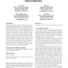 Estimation based erasure-coding routing in delay tolerant networks