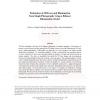 Estimation of 3D Faces and Illumination from Single Photographs Using A Bilinear Illumination Model