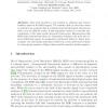 Estimation of Baseline Drifts in fMRI