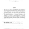 Estimation of cost efficiency of Australian universities