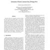 Estimation of Elastic Constants from 3D Range-Flow