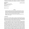 Estimation of Gradients and Coordinate Covariation in Classification