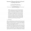 Estimation of Illuminant Direction and Intensity of Multiple Light Sources