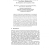 Estimation of Inner Lung Motion Fields by Non-linear Registration