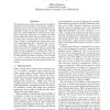 Estimation of Stochastic Attribute-Value Grammars using an Informative Sample