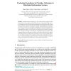 Evaluating Formalisms for Modular Ontologies in Distributed Information Systems
