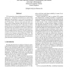 Evaluating Large Scale Distributed Simulation of P2P Networks