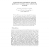 Evaluating Local Contributions to Global Performance in Wireless Sensor and Actuator Networks