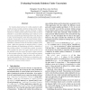 Evaluating Proximity Relations Under Uncertainty