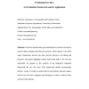 Evaluating tax sites: an evaluation framework and its application