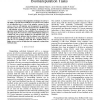 Evaluating the Role of Force Feedback for Biomanipulation Tasks