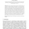 Evaluation and Usability of Back Translation for Intercultural Communication