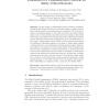 Evaluation of a Communication Platform for Safety Critical Robotics
