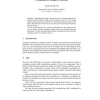 Evaluation of Adaptive Systems