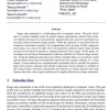 Evaluation of dimensionality reduction methods for image auto-annotation