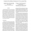 Evaluation of Error Resilience Mechanisms for 3G Conversational Video
