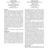 Evaluation of eye gaze interaction