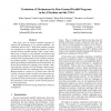 Evaluation of Mechanisms for Fine-Grained Parallel Programs in the J-Machine and the CM-5