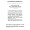 Evaluation of Object-Oriented Database Systems