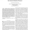 Evaluation of Security Protocols for the Session Initiation Protocol