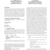 Evaluation of skyline algorithms in PostgreSQL