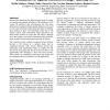 Evaluation of spatial abilities through tabletop AR