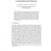 Evaluation of the Performance of CS Freiburg 1999 and CS Freiburg 2000