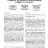 Evaluation of the streams-C C-to-FPGA compiler: an applications perspective