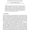 Evaluation of User-Interfaces for Mobile Application Development Environments