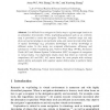 Evaluation of Wayfinding Aids Interface in Virtual Environment