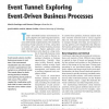 Event Tunnel: Exploring Event-Driven Business Processes